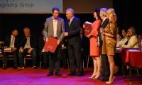 Exceptional Golden Beočug for 2020 Awarded to BEMUS