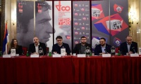 The First Press Conference of the 48th FEST Held