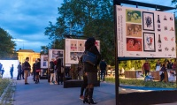 First Illustration Festival – Ilustrofest