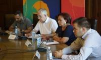 Конференција за медије поводом 49.Филмског фестивала у Сопоту
