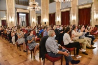 Concert of Young Cellists, September 27 – in the City Assembly