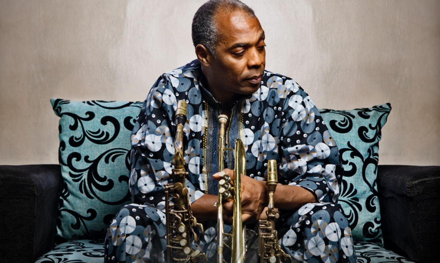 Femi Kuti & The Positive Force and Macedonian Philharmonic Orchestra