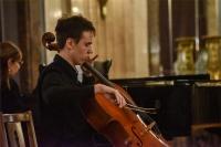 Kонцерт младих виолончелиста