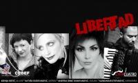 LIBERTAD – Summer Tango in Topličin venac